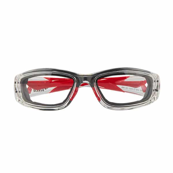 gafas-de-seguridad-F1-VistaSuperior-incolora