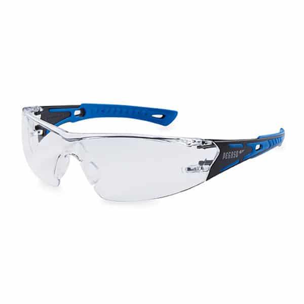 gafas-de-seguridad-blackandwhite-3-4-azul