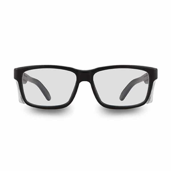 gafas-de-seguridad-brave-small-VistaFrontal-negro-neutra