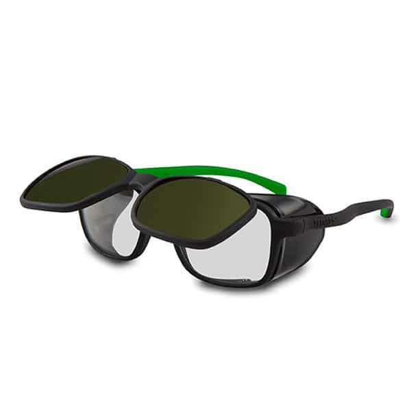 gafas-de-seguridad-duplex-Vista3-4-verde
