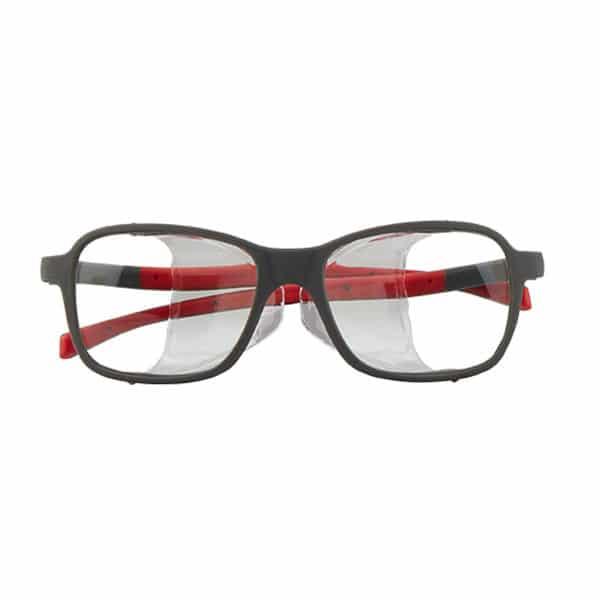 gafas-de-seguridad-europa-VistaSuperior-rojo