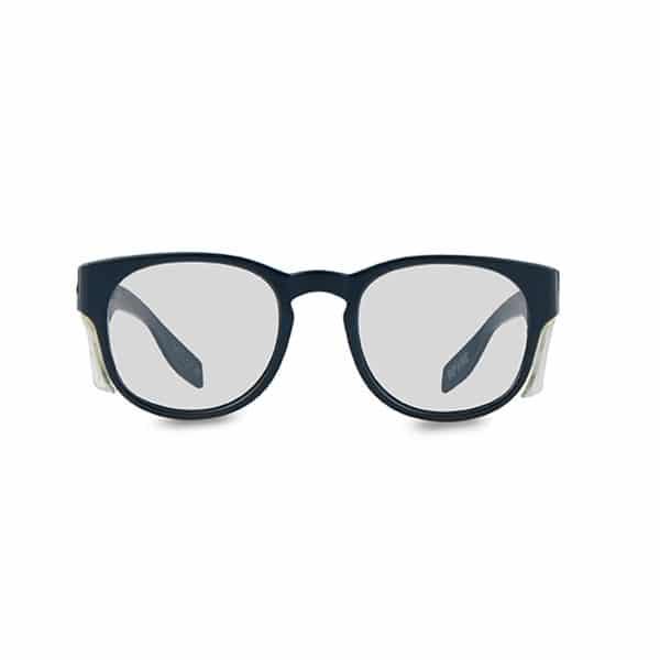 gafas-de-seguridad-fever-VistaFrontal-azul