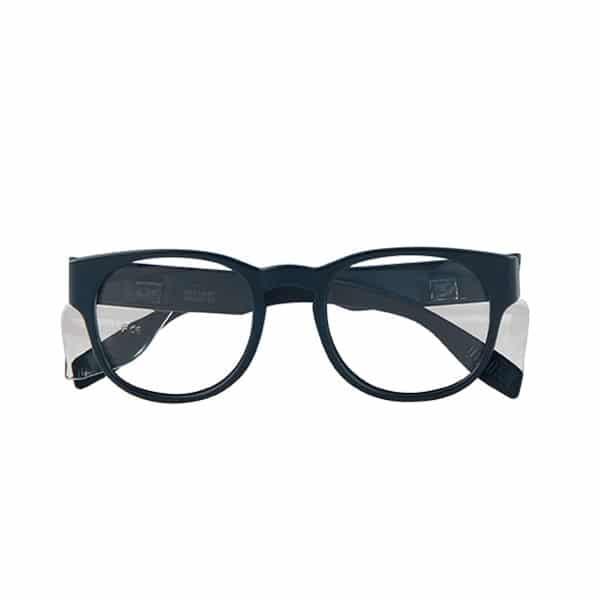 gafas-de-seguridad-fever-VistaSuperior-azul