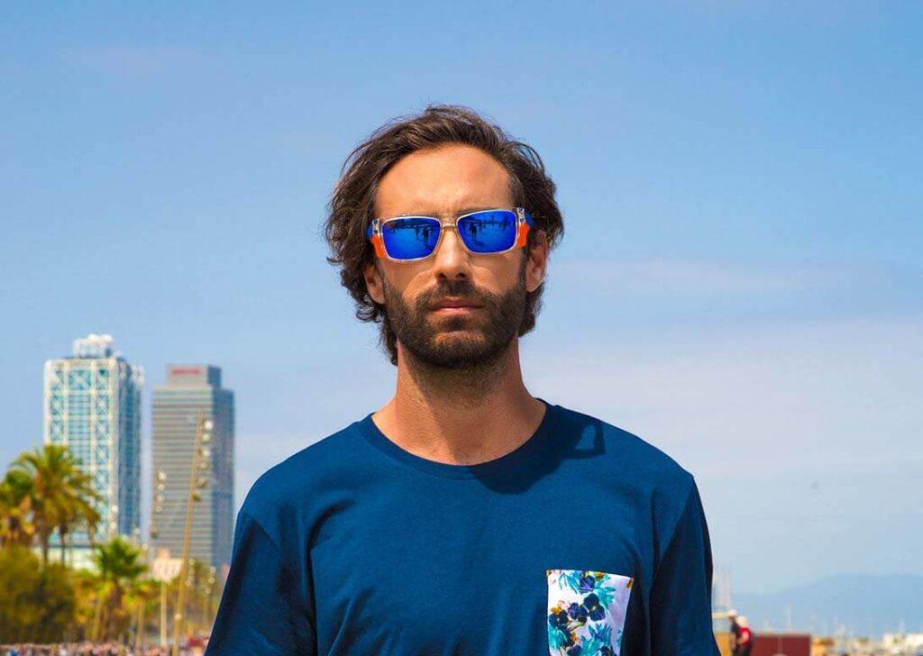gafas de sol brave solar hombre