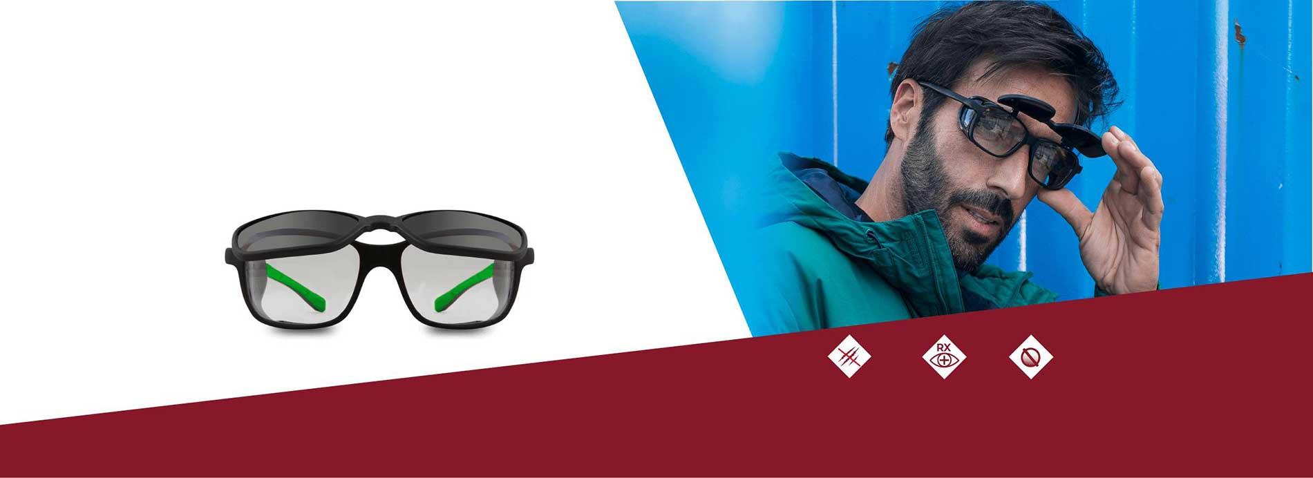 gafas de proteccion Pegaso